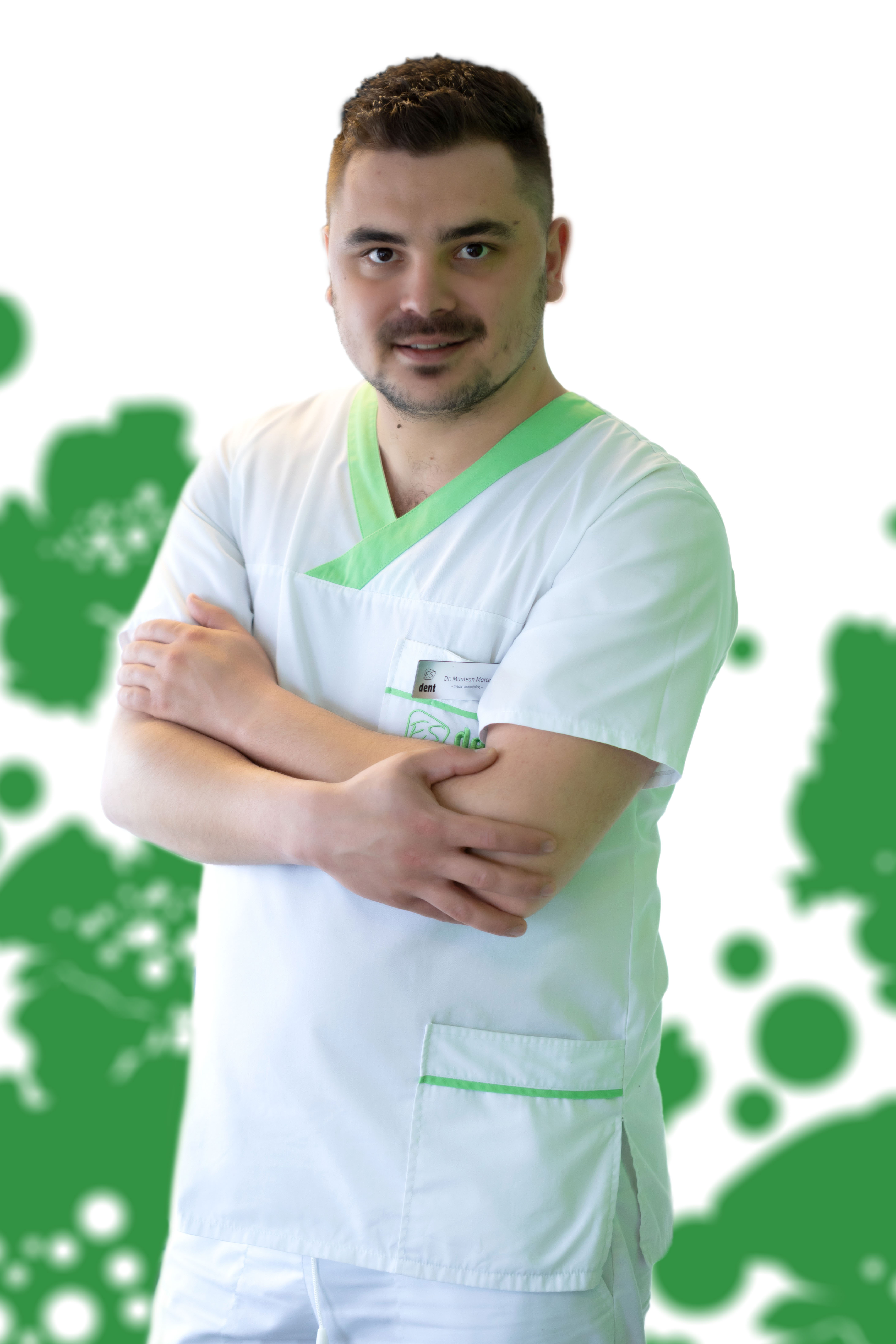 Dr. stomatologie Brașov