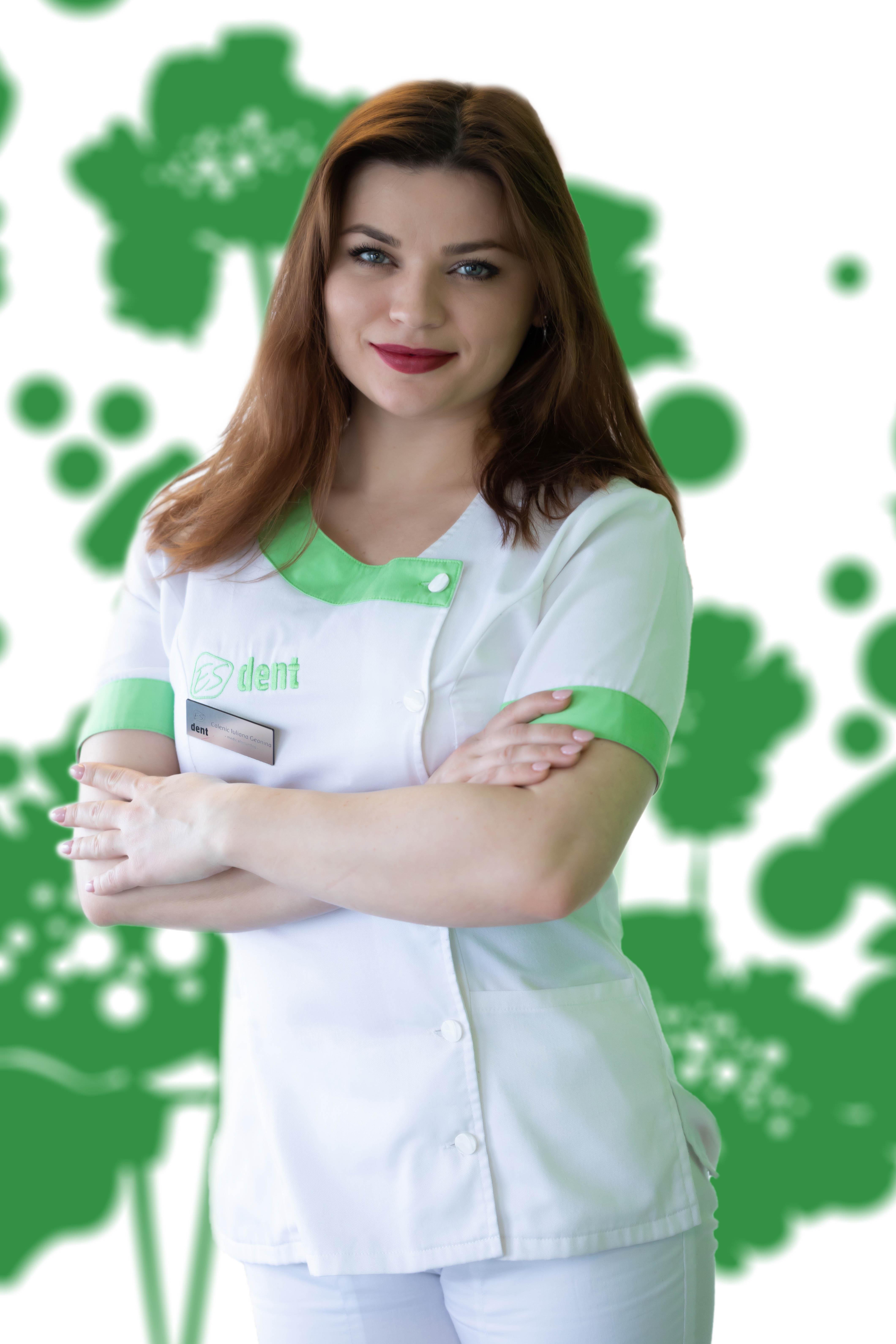 Servicii stomatologice Brașov
